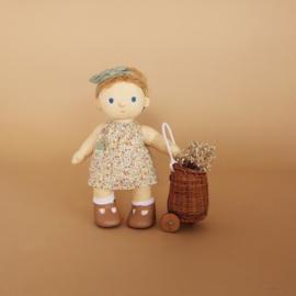 Olli Ella | Dinkum Doll Poppenkleren Una Dress set