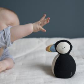 Fabelab | Rammelaar en Tuimelaar Papegaaiduiker (Puffin)