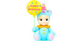 Sonny Angel | Birthday Gift - Bear (blind in de verpakking)