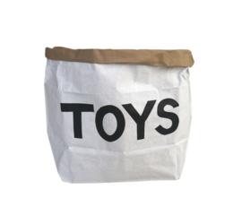 Tellkiddo Paper Bag Toys (small)