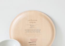 Nämä dienblad Yummy Pancakes Ø 24 cm