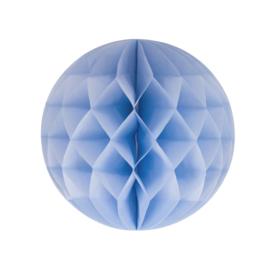 My Little Day Honeycomb Lichtblauw (15/20/25 cm)