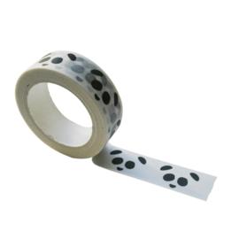 Zoedt Masking tape Panda
