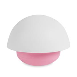 Flow | Nuke Pink LED nachtlampje