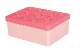 Blafre Lunchtrommel (roze)
