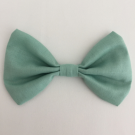 Suussies Strik / Bow Tie Mintgroen