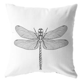 Label-R | Buitenkussen Libelle