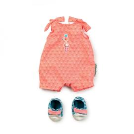 Lilliputiens | Poppen jumpsuit (voor pop 36 cm)