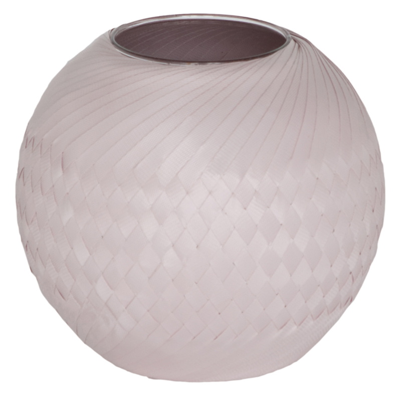 Handed By vaas Bowl 25 cm (nude)