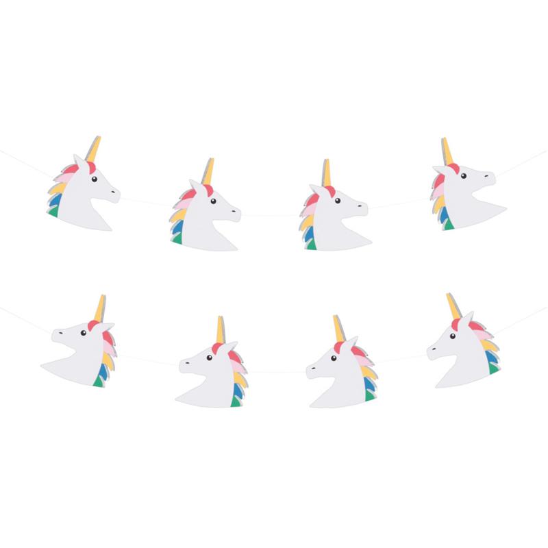My Little Day slinger Unicorn/Eenhoorn (3 meter)