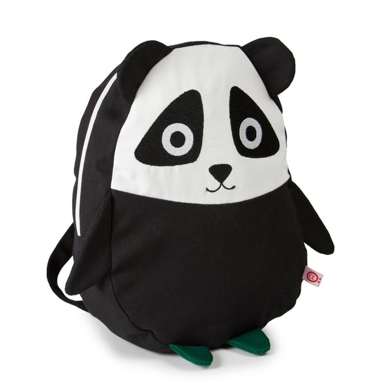 Esthex Rugzak Panda Pomme