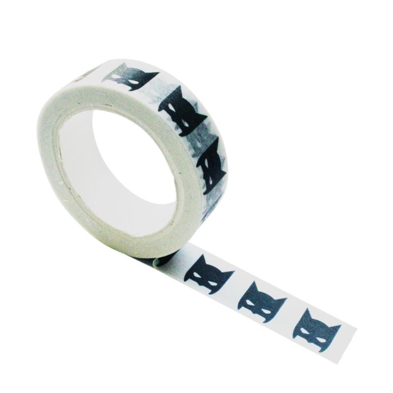 Zoedt Masking tape Batman