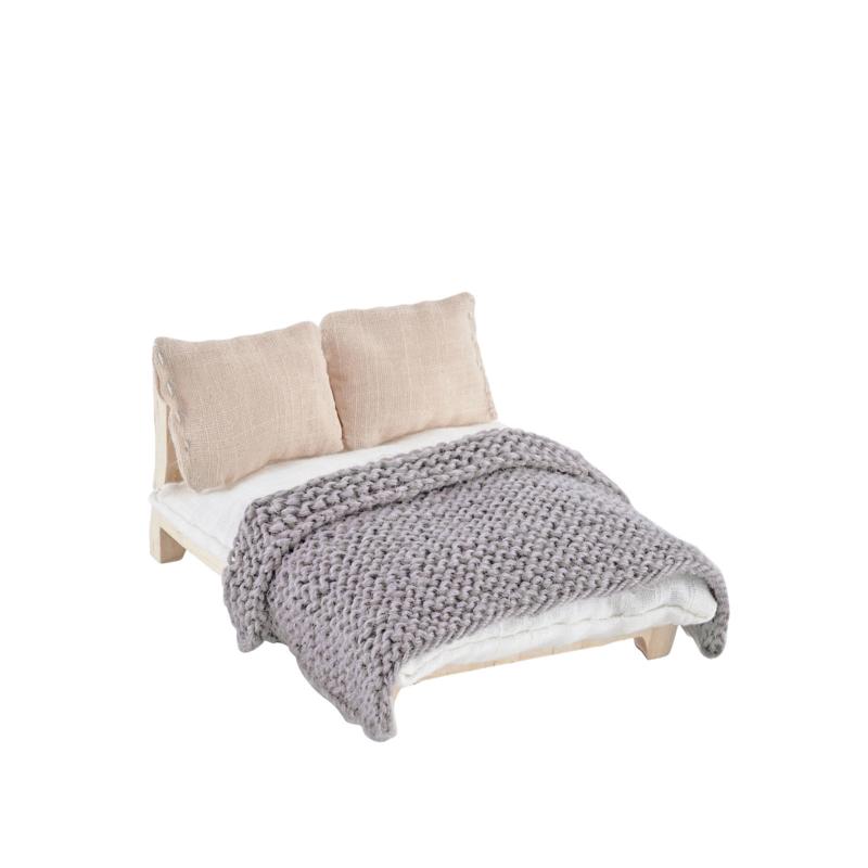 Olli Ella | Poppenhuis Double Bed Set