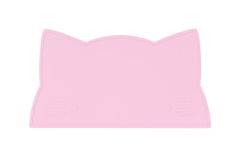 We Might Be Tiny placemat kat (roze)