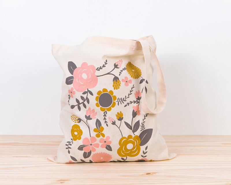 Depeapa Shopper Flowers
