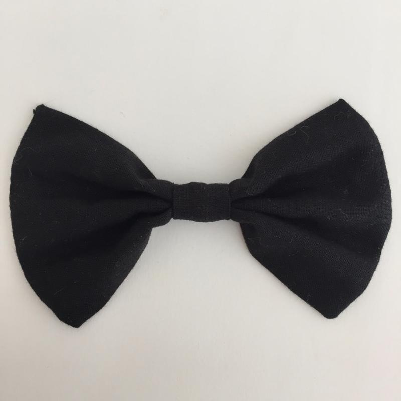 Suussies Strik / Bow Tie Zwart