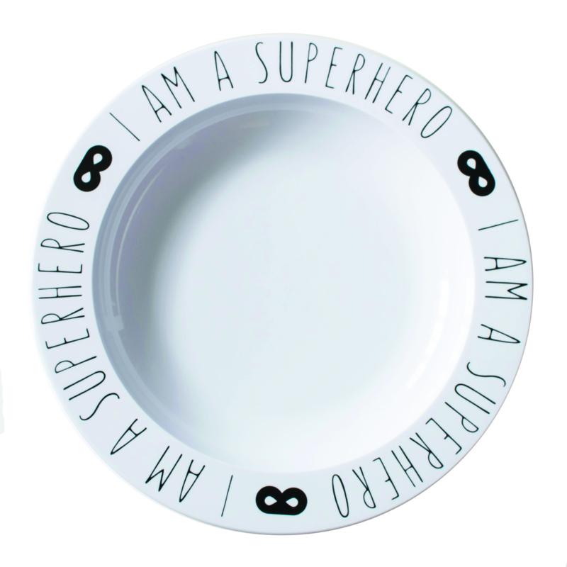 V&C Designs   Bord I am a Superhero