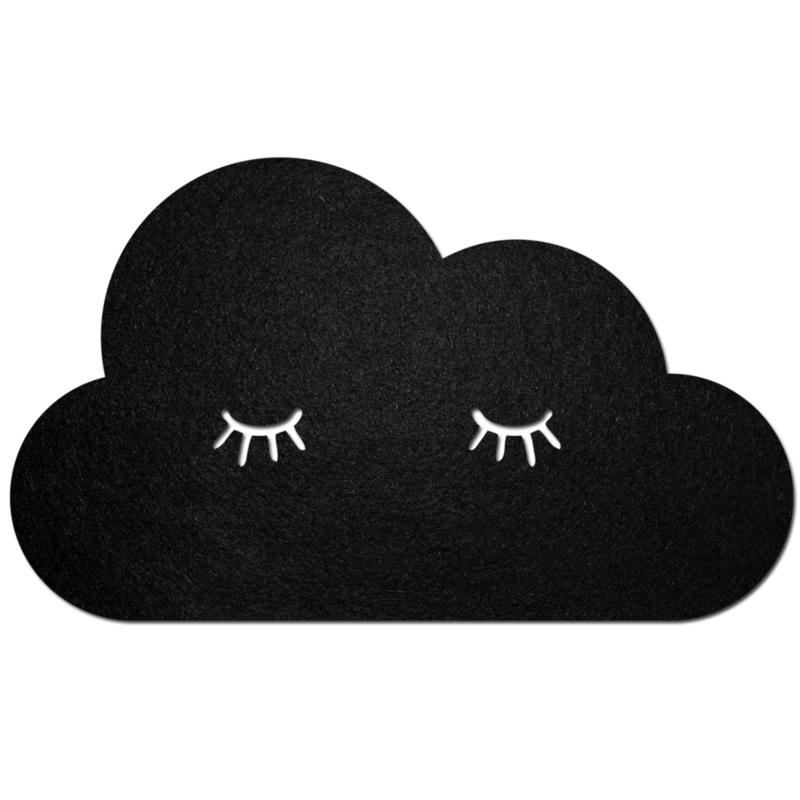 BoPoMoFo | Deurmat Cloud/Wolk