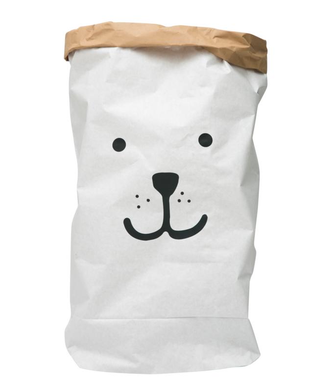 Tellkiddo Paper Bag Bear