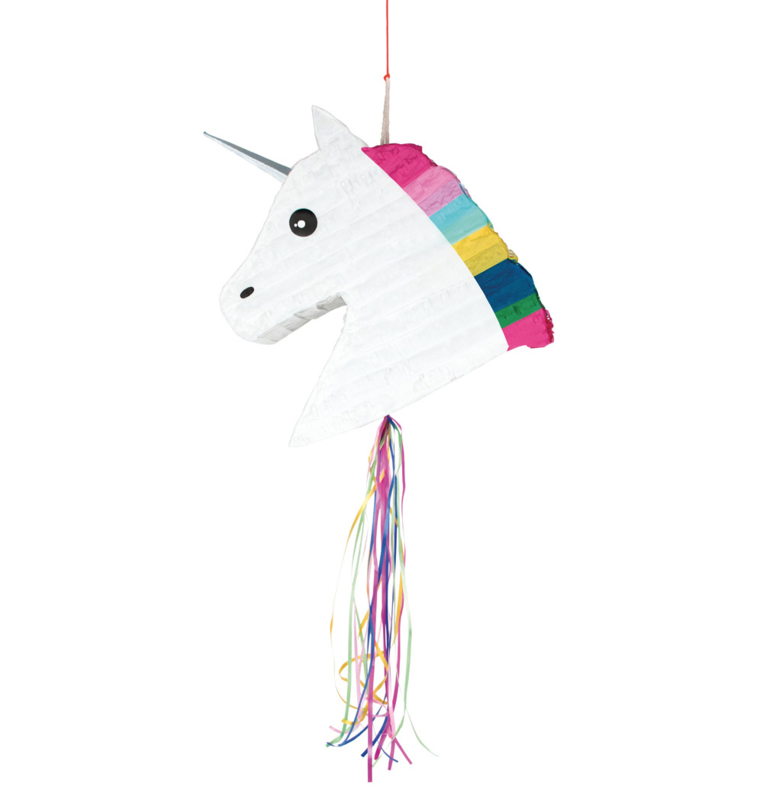 My Little Day Piñata Unicorn/Eenhoorn