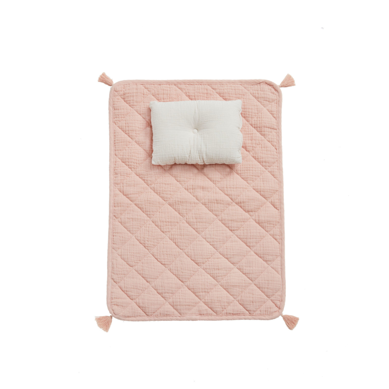 Olli Ella | Strolley Bedding Set (rose)