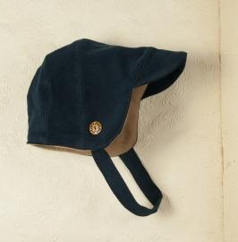 Baby/Micro-corduroy hat