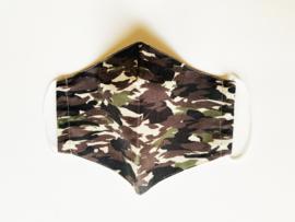 FACE-MASK Camouflage