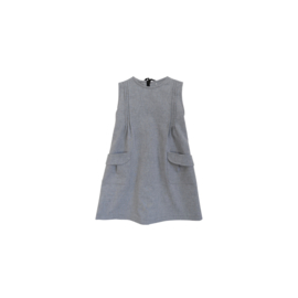 Jareta dress grey