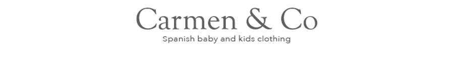 Carmen & Co Baby*Kids