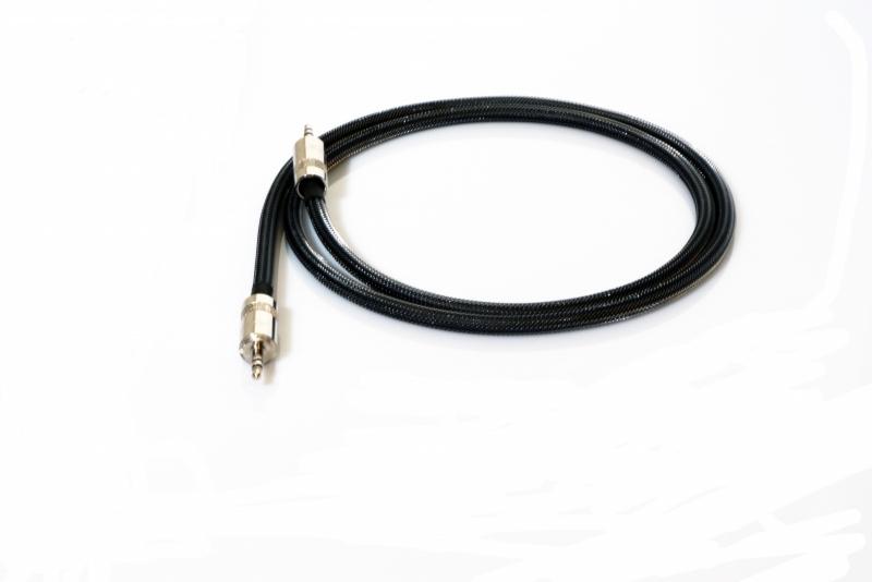 Mogami ongebalanceerde stereo interlink, mini Jack - mini Jack vanaf 1 m