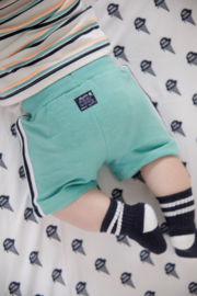 "Feetje short mint ""Team Icecream"""