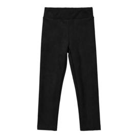 Dj Dutch jeans tregging suède look black