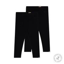 Koko noko leggings 2-pack Nadia black