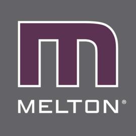 Melton slofjes