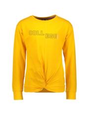 B.nosy shirt college B sporty
