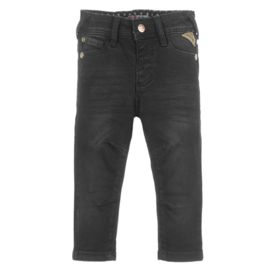 Feetje jeans black denim