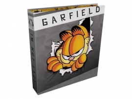 Garfield boy's 2r ringband (9576)