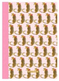 Little Diva Notitieboek A4 harde kaft lijntjes (0533)
