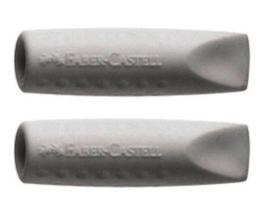 Faber Castell gum / potlood dop (0005)