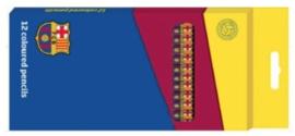 Barcelona kleurpotloden (3452)