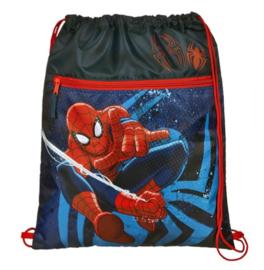 Sporttas / gymtas Spiderman (0513)