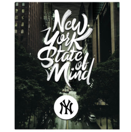 New York Yankees Ringband 23r state of mind (4688)