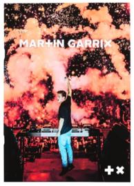 Martin Garrix A4 lijntjes schrift (3606)