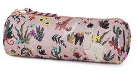 Awesome Girls etui rond Alpaca (7523)