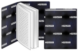 Hardwell rekbaar kaft A4