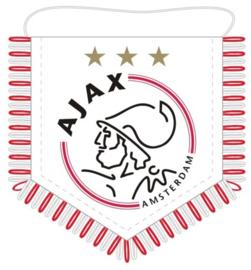 Ajax logo banier (0394)