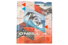 O'Neill ringband 23r rood (1210)