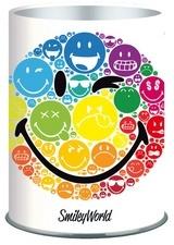 Smiley World pennenstandaard