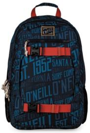 O'Neill boy's rugzak blauw middel (0612)