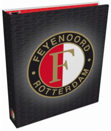 Feyenoord ringband 23r antraciet (8308)